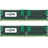 32GB Crucial CT32G4RFD4213 DDR4-2133 regECC DIMM CL15 Single