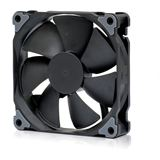 Phanteks PH-F120MP 120x120x25mm 500-1800 U/min 25 dB(A) schwarz