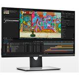 "27"" (68,58cm) Dell UltraSharp UP2716D schwarz 2560x1440 1xDP /"