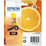 Epson Single Pack gelb 33XL PREM.INK