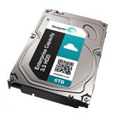 6000GB Seagate Enterprise Capacity 3.5 HDD PowerBalance ST6000NM0124