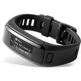 Garmin vivosmart HR Large Fit schwarz