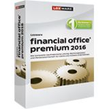 Lexware financial office premium 2016 5 User