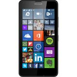 Microsoft Lumia 640 LTE Dual-Sim schwarz