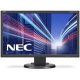 "23"" (58,42cm) NEC MultiSync E233WM silber/hellgrau 1920x1080 1xDP / 1xDVI / 1xVGA"