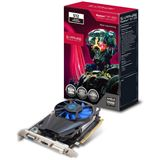 1GB Sapphire Radeon R7 250 Aktiv PCIe 3.0 x16 (Lite Retail)