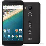 LG Electronics Nexus 5X 32 GB schwarz