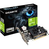 2GB Gigabyte GeForce GT 710 LP Aktiv PCIe 2.0 x16 (Retail)