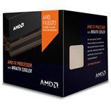 AMD FX Series FX-8370 Wraith 8x 4.00GHz So.AM3+ BOX