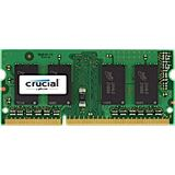 16GB Crucial CT204864BF160B DDR3-1600 SO-DIMM CL11 Single