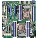 ASRock EP2C612D16C-4L Intel C216 2x So.2011-3 Quad Channel DDR4 SSI EEB Retail