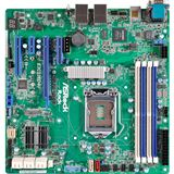 ASRock E3C236D4U Intel C236 So.1151 Dual Channel DDR4 mATX Retail