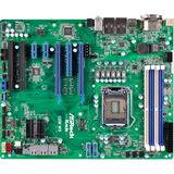 ASRock C236 WS Intel C236 So.1151 Dual Channel DDR4 ATX Retail