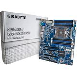 Gigabyte MU70-SU0 Intel C612 So.2011-3 Quad Channel DDR4 ATX Retail