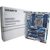 Gigabyte MW50-SV0 Intel C612 So.2011-3 Quad Channel DDR4 ATX Retail
