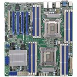 ASRock EP2C602-4L/D16 Intel C602 So.2011 Quad Channel DDR3 SSI EEB