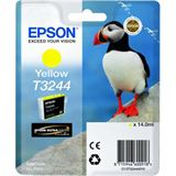 Epson Tinte T3244 C13T32444010 gelb