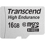 16 GB Transcend TS16GUSDHC10V microSDHC Class 10 Retail inkl. Adapter