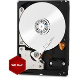 "8000GB WD Red WD80EFZX 128MB 3.5"" (8.9cm) SATA 6Gb/s"