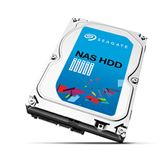 "8000GB Seagate NAS HDD +Rescue ST8000VN0012 256MB 3.5"" (8.9cm)"