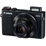Canon Powershot G9X schwarz