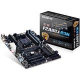 Gigabyte GA-F2A88X-D3HP AMD A88X So.FM2+ Dual Channel DDR3 ATX Retail