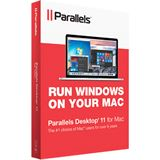 Parallels Desktop 11 (multilingual) (MAC)