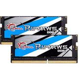 32GB G.Skill Ripjaws DDR4-2133 SO-DIMM CL15 Dual Kit