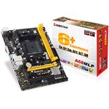 Biostar A68MLP Ver. 7.1 AMD A70M So.FM2+ Dual Channel DDR3 mATX Retail
