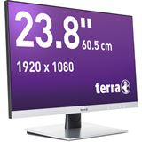 "23,8"" (60,47cm) Terra Greenline Plus 2462W silber 1920x1080"