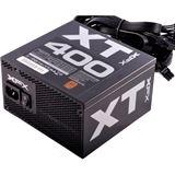 400 Watt XFX XT400 Non-Modular 80+ Bronze