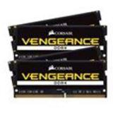64GB Corsair Vengeance DDR4-2400 SO-DIMM CL16 Quad Kit