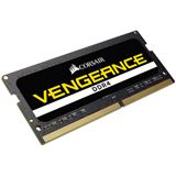 8GB Corsair Vengeance DDR4-2666 SO-DIMM CL18 Dual Kit