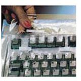 CHERRY G80-11900 WetEx Schutzfolie für Tastaturen (6155141)