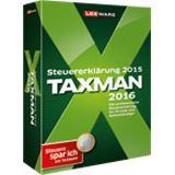 Lexware Taxman 2016 für Selbstständige