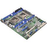 ASRock EP2C612D8C Intel C612 So.2011-3 Quad Channel DDR4 ATX Retail