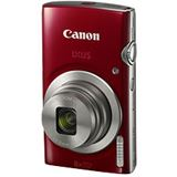 Canon Digital IXUS 175 rot