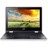 """Notebook 11.6"""" (29,46cm) Acer Aspire R3-131T-C1TW Touch weiß"""