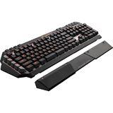 Cougar 700K MX Brown (37700M4SB.0002) USB Englisch (US) schwarz