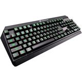 Cougar 450K Gaming Keyboard USB Deutsch schwarz (kabelgebunden)