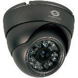 Conceptronic 720P DOME AHD CCTV CAMERA