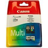 Canon Tinte PG-540 XL/CL-541 XL 5222B014 schwarz
