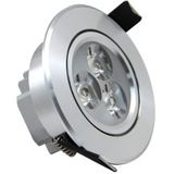 "Ultron LED save-E 4"" Deckenspot 4 Watt 3000K, 200lm"