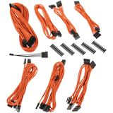 BitFenix Alchemy 2.0 PSU Cable Kit, BQT-Series SP10 - orange