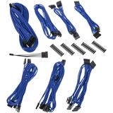BitFenix Alchemy 2.0 PSU Cable Kit, BQT-Series SP10 - blau