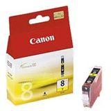 Canon Tinte 0623B006 gelb