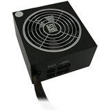 460 Watt LC-Power LC6460GP4 Modular 80+ Gold