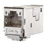Metz Connect BTR E-DAT modul Anschlussbuchse, Cat 6A