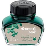 Tinte Pelikan 4001 dunkel-grün 30ml