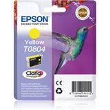 Epson T0804 Photo gelb